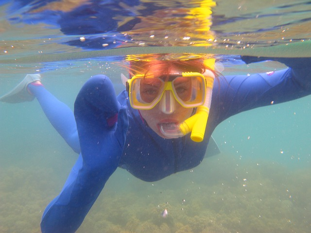 Snorkel Mask For Beginners: Guide To Selecting The Right Mask