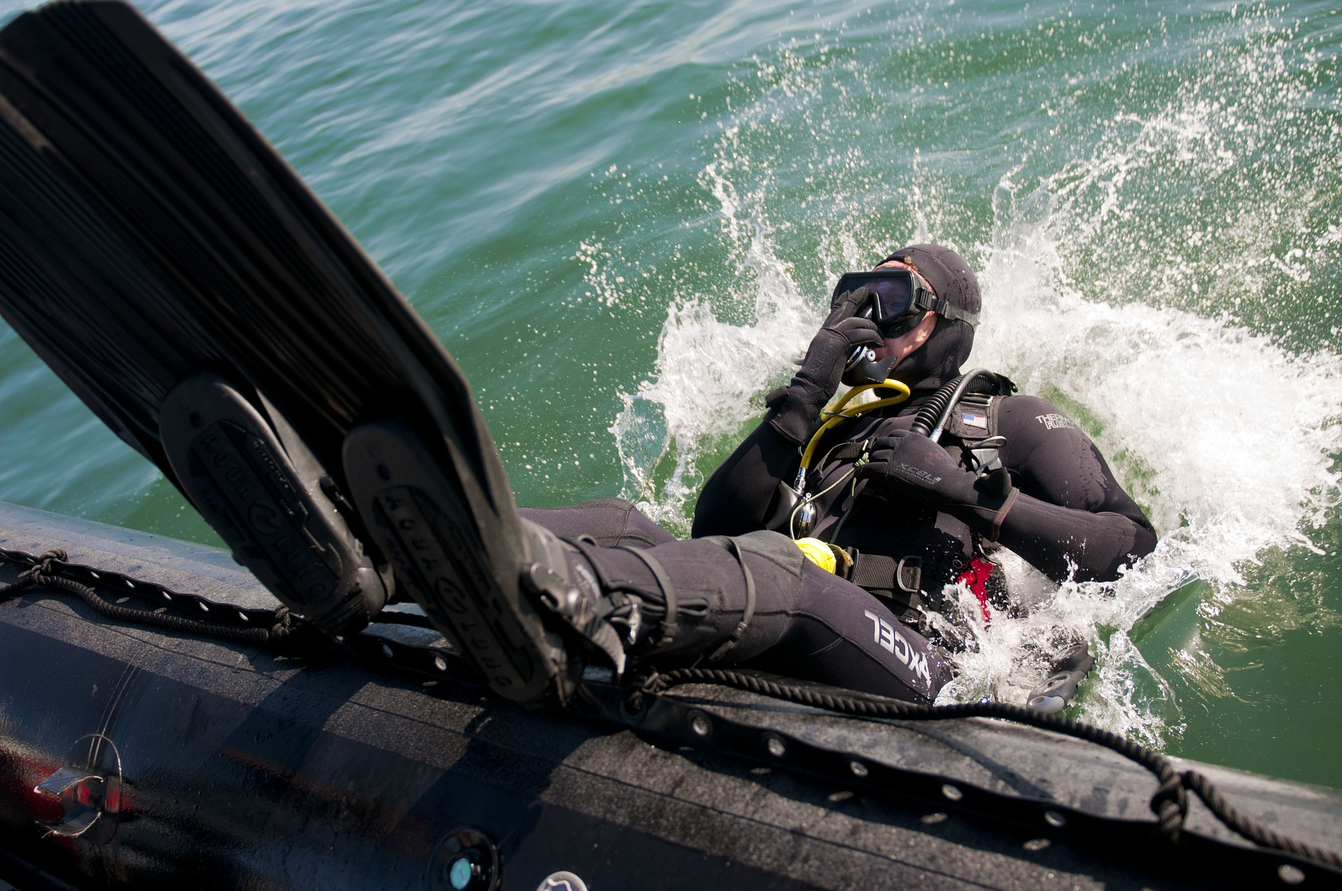 Tips To Maintain Diving Equipment
