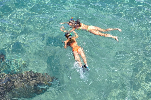 Snorkeling Gear For Your Kids: Finding The Right Set And Right Fit