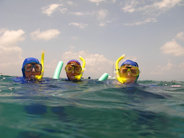 Snorkel Set Buying For Your First Snorkeling Experience
