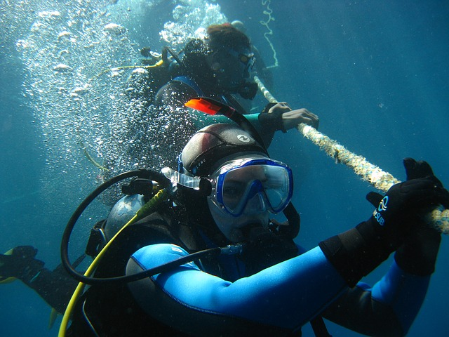 Diving Benefits You Simply Can't Ignore