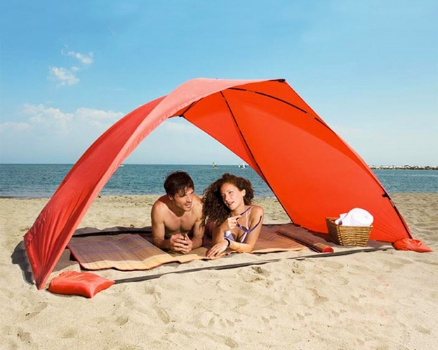 Beach Shade Ultralight Sun Tent