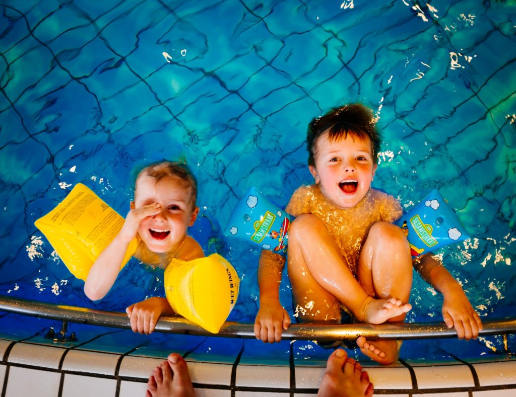Awesome Swimming Gadgets and Toys for Children
