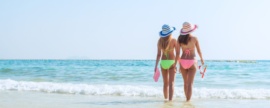 Seaside Trip: Must-have Beach Essentials for Women