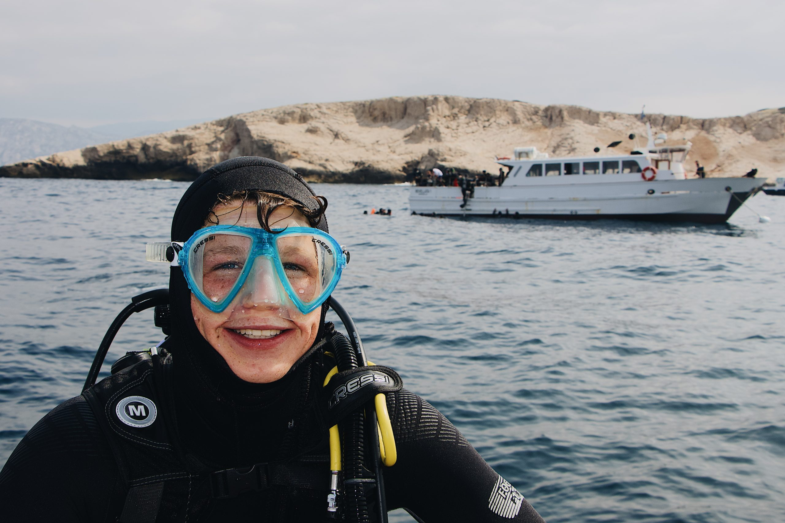 The Best Scuba Diving Masks For Every Budget 2020