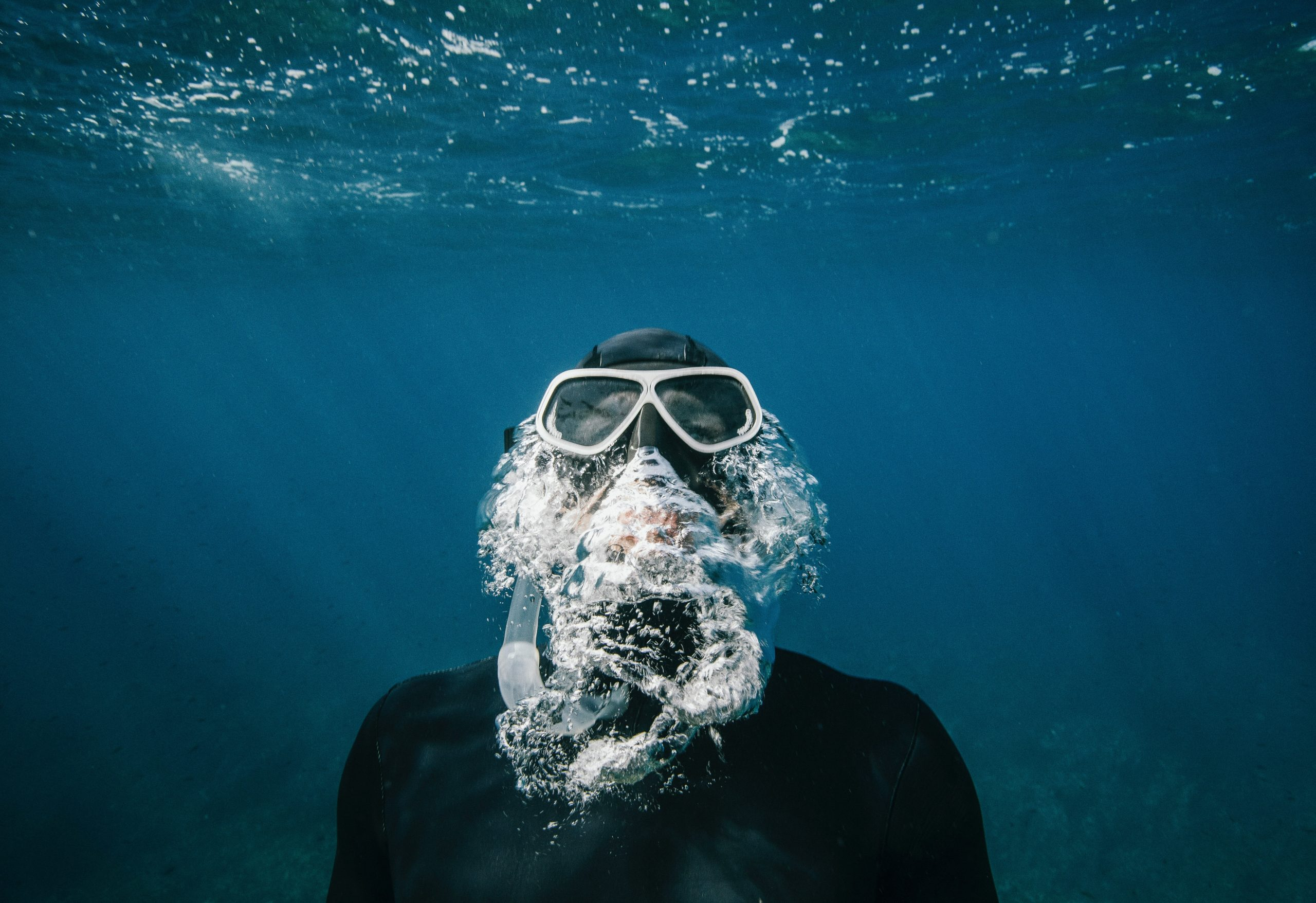 How To Choose The Best Scuba Dive Mask
