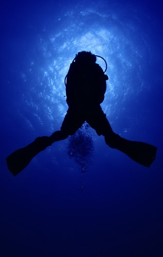 Skills Needed In The Life Of Scuba Diver