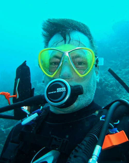 Scuba Diving Accessories - A Simple Solution For An Exclusive Experience