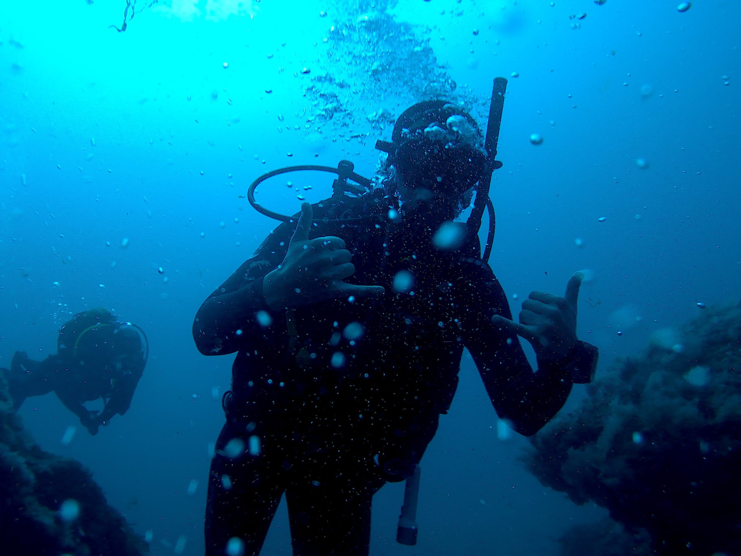 Scuba Diving Mask: The Right Equipment To Keep You Safe